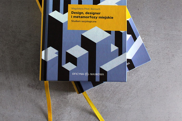 Design, designer i metamorfozy miejskie